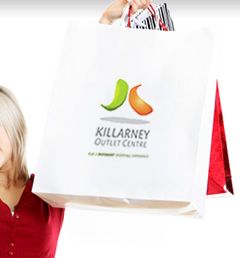 Killarney Outlet Centre